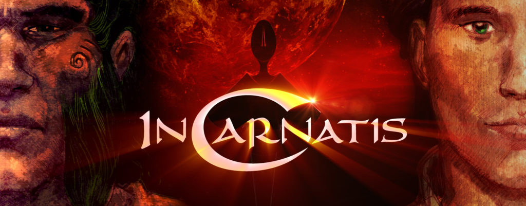 Incarnatis Ze Next Convention
