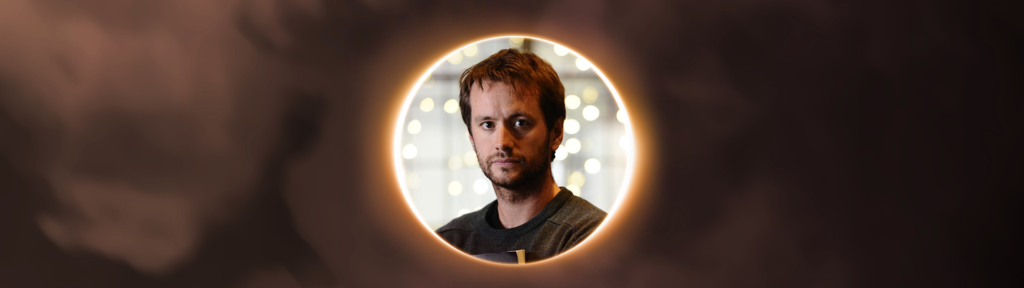 Sean Biggerstaff Ze Next Convention